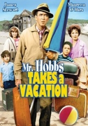 Mr. Hobbs Takes a Vacation 1962