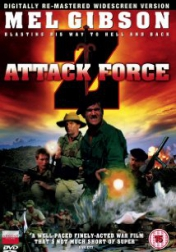 Attack Force Z 1982