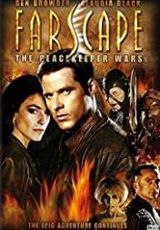Farscape: The Peacekeeper Wars 1988