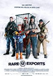 Rare Exports 2010