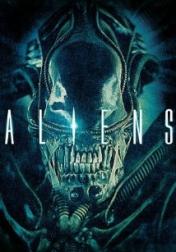 Aliens 1986