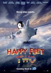 Happy Feet Two 2011