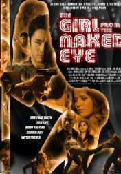 The Girl from the Naked Eye 2012