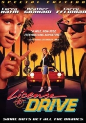 License to Drive 1988