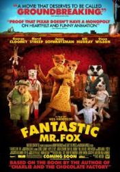 Fantastic Mr. Fox 2009