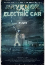 Revenge of the Electric Car 2011