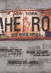 Hero: The Rock Opera 2004