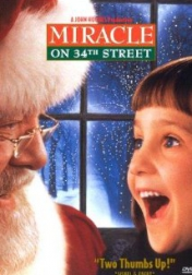 Miracle on 34th Street 1994