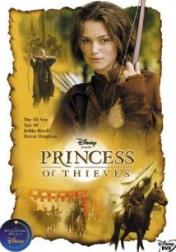 Princess of Thieves 2001