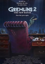Gremlins 2: The New Batch 1990