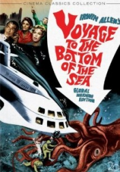 Voyage to the Bottom of the Sea 1961