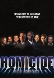 Homicide: The Movie 2000
