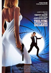 The Living Daylights 1987