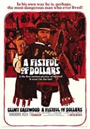 Per un pugno di dollari 1964