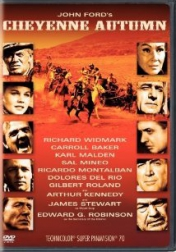 Cheyenne Autumn 1964