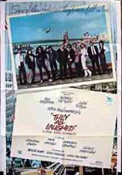 They All Laughed 1981