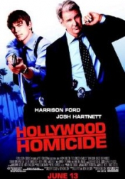 Hollywood Homicide 2003