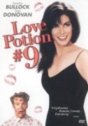 Love Potion No. 9 1992