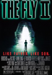 The Fly II 1989