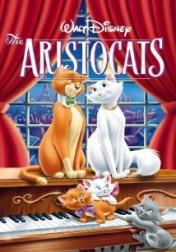 The AristoCats 1970