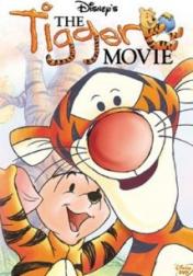 The Tigger Movie 2000