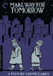 Make Way for Tomorrow 1937