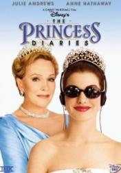 The Princess Diaries 2001
