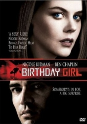 Birthday Girl 2001