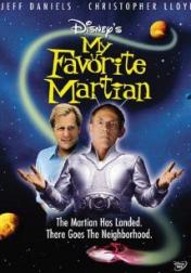 My Favorite Martian 1999