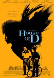 House of D 2004
