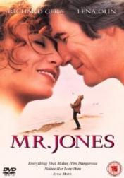 Mr. Jones 1993
