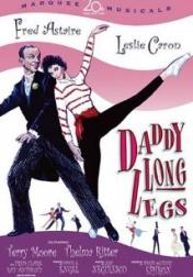 Daddy Long Legs 1955