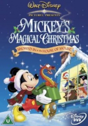 Mickey's Magical Christmas: Snowed in at the House of Mouse 2001