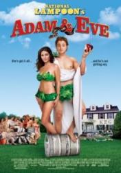 Adam and Eve 2005