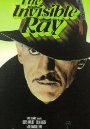 The Invisible Ray 1936