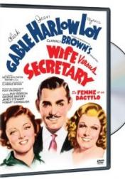 Wife vs. Secretary 1936