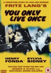 You Only Live Once 1937