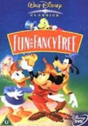 Fun & Fancy Free 1947