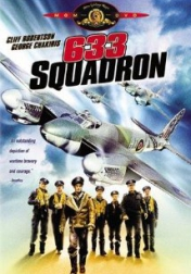 633 Squadron 1964