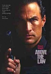 Above the Law 1988