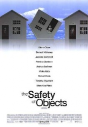 The Safety of Objects 2001