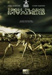 High Plains Invaders 2009