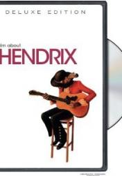 Jimi Hendrix 1973