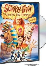 Scooby Doo in Where's My Mummy? 2005