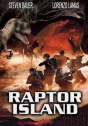 Raptor Island 2004