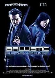 Ballistic: Ecks vs. Sever 2002