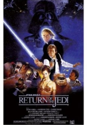 Star Wars: Episode VI - Return of the Jedi 1983