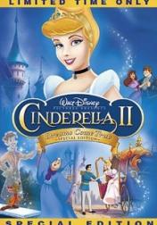Cinderella II: Dreams Come True 2002