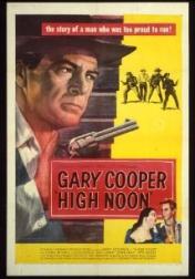 High Noon 1952