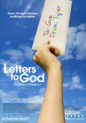Letters to God 2010